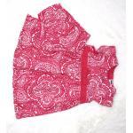 SK2010_O'fin Girl Dress + กางเกงใน.