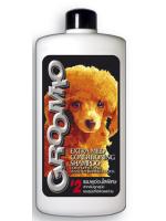 Groomio - สูตร 2 แชมพูอ่อนใสพิเศษ สำหรับลูกสุนัขและสุนัขผิวแพ้ง่าย ขนาด 1000 มล.