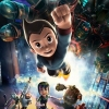Astro Boy (2009) / เจ้าหนูพลังปรมาณู / 1 แผ่น DVD (พากย์ไทย+บรรยายไทย)