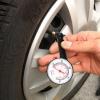 แบบส่งช้าAuto Motor Car Bike Tire Air Pressure Mini tyre Gauge Dial Meter Vehicle Tester car diagnostic tools