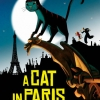 A Cat In Paris / เหมียวหม่าวสาวสืบ / 1 แผ่น DVD (พากษ์ไทย+บรรยายไทย)
