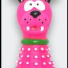 SLEEKY ของเล่น - ตุ๊กตาหมาพุงหนาม