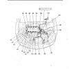 หนังสือคู่มือซ่อมรถ Wiring Diagram Honda INTEGRA เครื่องยนต์ K20A(DOHC)IS, Type R 01~ 10