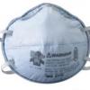 หน้ากากป้องกันฝุ่น ละออง และสารเคมี 3M-8246 R95