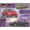 คู่มือซ่อมรถยนต์ WIRING DIAGRAM MITSUBISHI LANCER_COLT_เครื่องยนต์ 4G13, 4G92, 4G93 SOHC, 4G93 DOHC, 4D68
