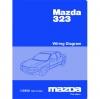 คู่มือซ่อมรถยนต์ MAZDA 323 PROTEGE (2000-1~)