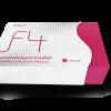 ผลิตภัณฑ์เสริมอาหารเอฟโฟร์ F4 (30แคปซูล/1กล่อง)