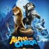 Alpha and Omega / 2 เผ่าซ่าส์ ป่าเขย่า / 1 แผ่น DVD (พากษ์ไทย+บรรยายไทย)