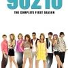 90210 Season 1 / 90210 ปี 1 / 6 แผ่น DVD (บรรยายไทย)