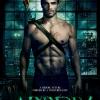 Arrow Season 1 / แอร์โรว์ คนธนูมหากาฬ ปี 1 / 5 แผ่น DVD (บรรยายไทย)