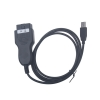 VAG CAN Commander 5.5+ Pin Reader 3.9Beta IMMO Code Reader Odometer Correction VAG Diagnostic Tool