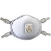 หน้ากากป้องกันฝุ่น ละออง และสารเคมี 3M-8512 N95