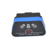 VGATE iCar2 ELM327 OBD2 Bluetooth Car Diagnostic Scan Tool (Black/Blue)