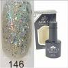สีเจลทาเล็บ AIDIYA #146