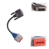 Komatsu Cable for XTruck USB Link + Software Diesel Truck Diagnose for XTruck