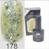 สีเจลทาเล็บ AIDIYA #178
