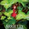 Arrietty (2010) / อาริเอตี้ มหัศจรรย์ความลับคนตัวจิ๋ว / 1 แผ่น DVD (พากย์ไทย+บรรยายไทย)