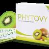 ผลิตภัณฑ์เสริมอาหารไฟโตวี่ Phytovy (15ซอง/1กล่อง)
