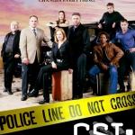 CSI: Vegas Season 4 / ไขคดีปริศนา เวกัส ปี 4 / 6 แผ่น DVD (พากษ์ไทย+บรรยายไทย)