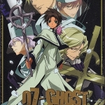 07-Ghost / เซเว่น โกสต์ / 8 แผ่น DVD (พากย์ไทย+บรรยายไทย)