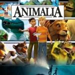 Animalia / ตะลุยอาณาจักรสัตว์ 3 มิติ / 4 แผ่น DVD (พากษ์ไทย+บรรยายไทย)