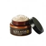 พร้อมส่ง SKINFOOD Black Sugar Perfect Cleansing Cream 230ml
