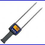 เครื่องวัดความชื้น มิเตอร์วัดความชื้น เครื่องวัดความชื้นในเนื้อไม้ ขี้เลื่อย ผงจากไม่ไผ่ ถ่านไม้ Wood Moisture Meter for wood TK100W