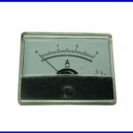 Panel Meter มิเตอร์ติดแผงหน้าปัทม์ PM-2 DC 3A