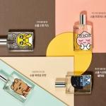 พร้อมส่ง THE FACE SHOP X KAKAO FRIENDS Soul perfume 30ml