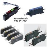 Fiber Optic Sensor/ไฟเบอร์ออปติกเซนเซอร์ ,เลเซอร์เซนเซอร์ ,เซนเซอร์