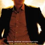 CSI: Miami Season 7 / ไขคดีปริศนาไมอามี่ ปี 7 / 7 แผ่น DVD (พากษ์ไทย+บรรยายไทย)