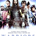Warriors / มหาบุรุษนักรบ / 2 แผ่น DVD (พากษ์ไทย+บรรยายไทย)