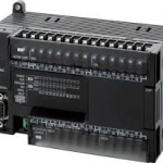 PLC OMRON Programmable Logic Controller /Software
