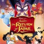 Aladdin: The Return of Jafar / อะลาดิน ตอน จาร์ฟาร์ ล้างแค้น / 1 แผ่น DVD (พากย์ไทย+บรรยายไทย)