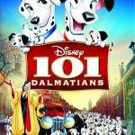 101 Dalmatians (ANIME) / ทรามวัยกับไอ้ด่าง / 1 แผ่น DVD (พากษ์ไทย+บรรยายไทย)