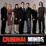 Criminal Minds Season 4 / คริมินอลไมน์ อ่านเกมอาชญากร ปี 4 / 7 แผ่น DVD (บรรยายไทย)