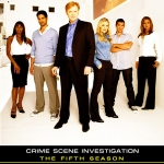 CSI: Miami Season 5 / ไขคดีปริศนาไมอามี่ ปี 5 / 6 แผ่น DVD (พากษ์ไทย+บรรยายไทย)