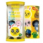 THE FACE SHOP KAKAO Mini Toothbrush75g*4ea