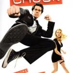 Chuck Season 3 / ชัค สายลับสมองล้น ปี 3 / 5 แผ่น DVD (บรรยายไทย)