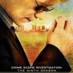 CSI: Miami Season 9 / ไขคดีปริศนา ไมอามี่ ปี 9 / 6 แผ่น DVD (พากษ์ไทย+บรรยายไทย)