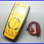 ดิจิตอล มัลติมิเตอร์ เครื่องมือวัดไฟฟ้า ATTEN AT9205A Digital Multimeter AC DC and resistance data