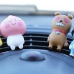 THE FACE SHOP KAKAO FRIENDS Car air fresheners