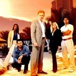 CSI: Miami Season 2 / ไขคดีปริศนาไมอามี่ ปี 2 / 7 แผ่น DVD (พากษ์ไทย+บรรยายไทย)
