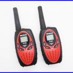 วิทยุสื่อสาร สองทาง A1026B RETEVIS RT628 Walkie Talkie 0.5W UHF Europe Frequency 446MHz LCD Display Portable Two-Way Radio 8CH PMR radio