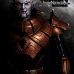 Animen: Triton Force / สงครามศตวรรษกลายพันธุ์ / 1 แผ่น DVD (พากษ์ไทย+บรรยายไทย)