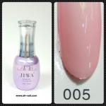 สีเจลทาเล็บ JIWA 18ml #005