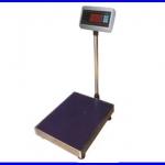 เครื่องชั่งดิจิตอล ตาชั่งดิจิตอล เครื่องชั่งแบบวางพื้น Digital Scale T7E platform scale 150kg (ยังไม่ผ่านการตรวจรับรอง)