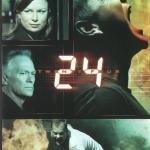 24 Season 6 / 24 ชม. วันอันตราย ปี 6 / 7 แผ่น DVD (บรรยายไทย)