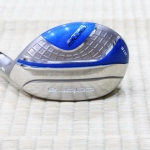 COBRA AMP CELL-S BLUE 18*Utility/Hybrid AMP CELL-S GRAPHITE REGULAR