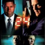 24 season 2 / 24 ชม. วันอันตราย ปี 2 / 7 แผ่น DVD (พากย์ไทย+บรรยายไทย)